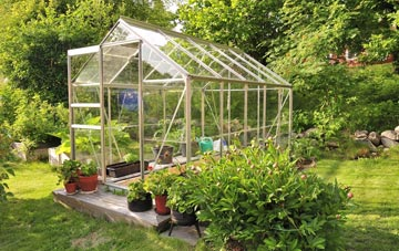 Raleigh greenhouse costs
